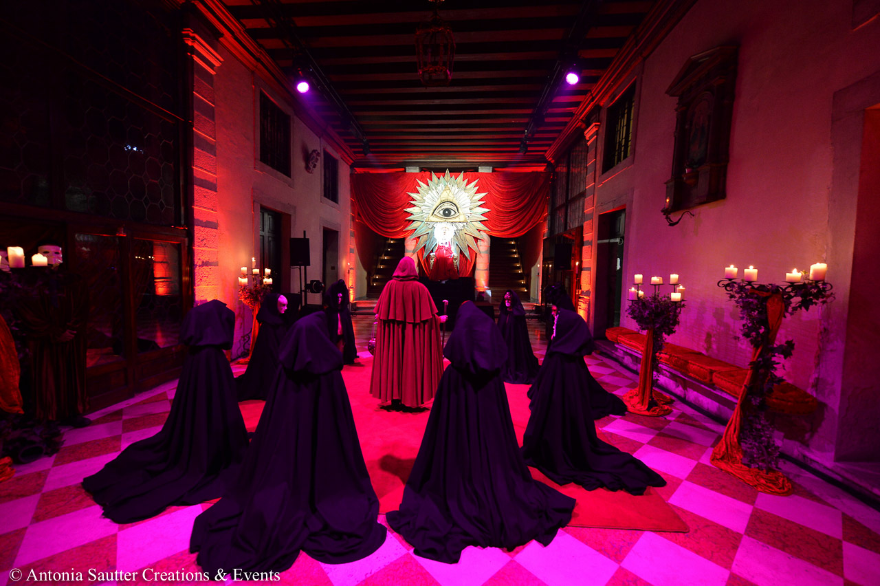 Eyes Wide Shut Birthday Party Antonia Sautter