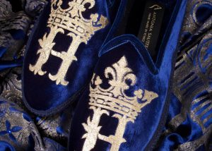 AS SHOES - Personalized Pantuffe