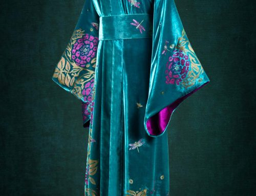 Kimono – Antonia Sautter Collection – 0010